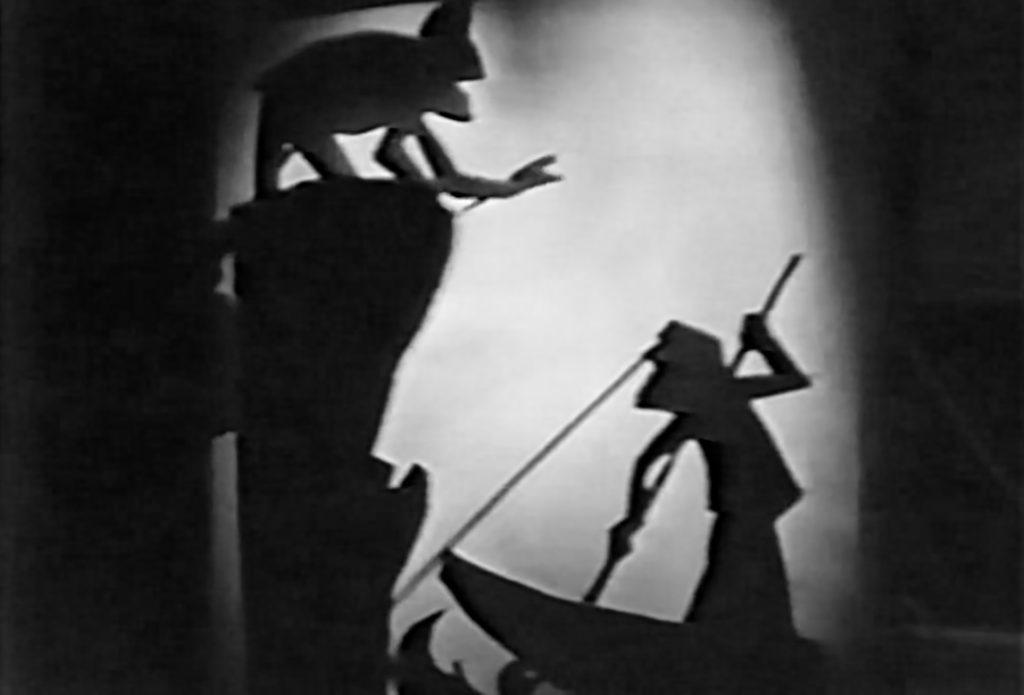 Ein Puppenspiel vom Dr. Faust – 1986