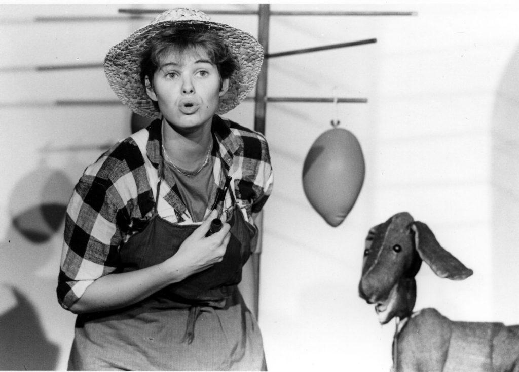 Das Schwein Luise – 1985